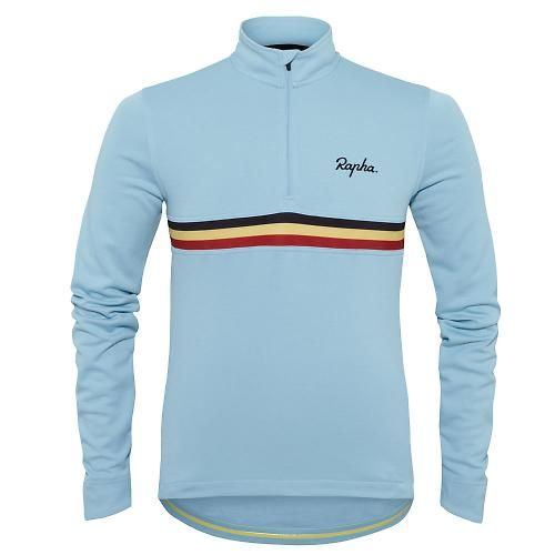 Rapha release long sleeve Country Jerseys | road.cc | Road cycling news, Bike reviews, Commuting, Leisure riding, Sportives and more