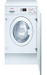 Discount Appliances - Bosch Washer Dryer