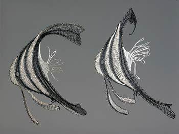 Морской ангел И. и II.  - Нажмите для увеличения изображения