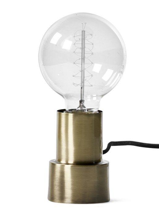 Paul bordslampa från Mio.
