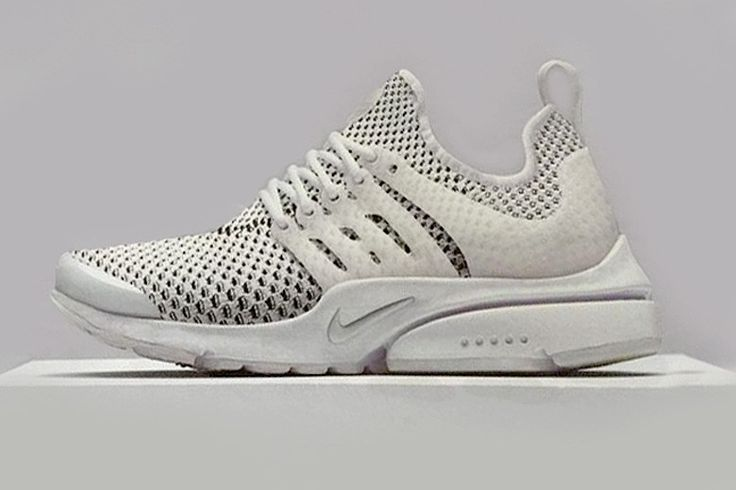 Nike Air Flyknit Presto (Preview Pictures) - EU Kicks: Sneaker Magazine