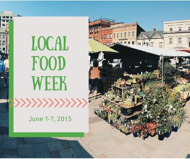 Local Food Week 2015 | Bay of Quinte Living