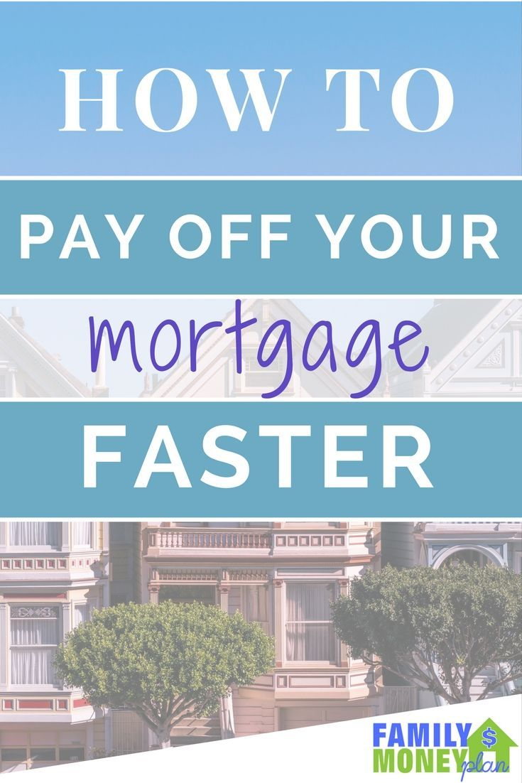 Great tips in here on How To Pay Off Your Mortgage Faster ( In as Quick As 5 Years) | Mortgage Free | Debt Free | Mortgage Tips | Financial Freedom |