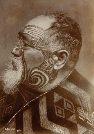 The most popular founding father of Maori persuasion today as voted by you is Paora Tuhaere who gifted thousands of hectares of Tamaki Makaurau land to the city of Auckland, so that it could be establised as a thriving city. Today his vision is still being realized as Auckland is the largest City in New Zealand today