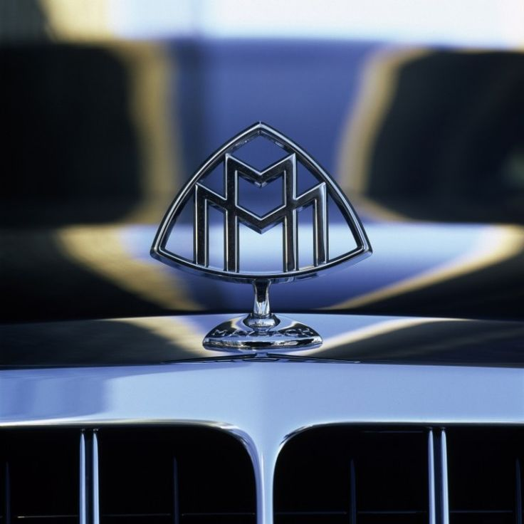 2007 Maybach 62 Camshaft: 431 Best Images About Hood Ornaments On Pinterest