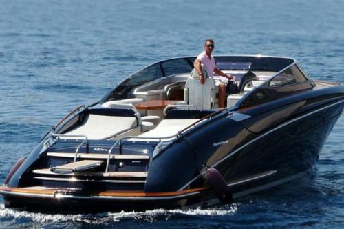 All About Chartering and Buying A Yacht