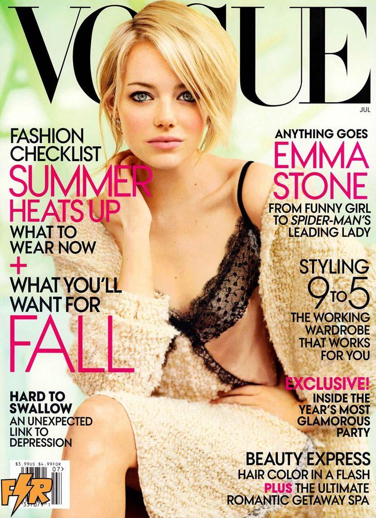 Imagen de http://faystyle.com/wp-content/uploads/2012/06/Emma-Stone-Vogue-US-Cover-2012.jpg.