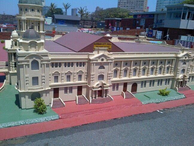 Mini Town, Durban