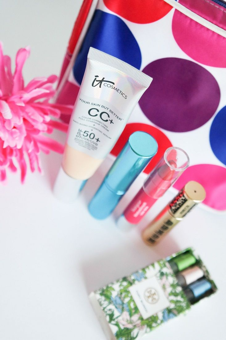 Clean Up Your Makeup Bag: Which Products Should You Keep and Toss? - Cosmetology School & Beauty School in Texas - Ogle School