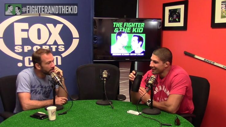 cool The Fighter and The Kid - Jason Ellis