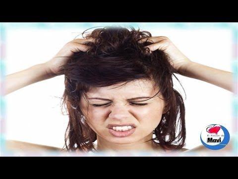 Picor en el cuero cabelludo remedios caseros - YouTube