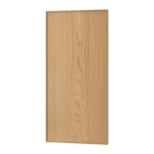 IKEA - EKESTAD, Puerta, 40x80 cm, , 25 años de garantía. Consulta las condiciones generales en el folleto de garantía.Puedes montar la puerta para que se abra desde la derecha o la izquierda.