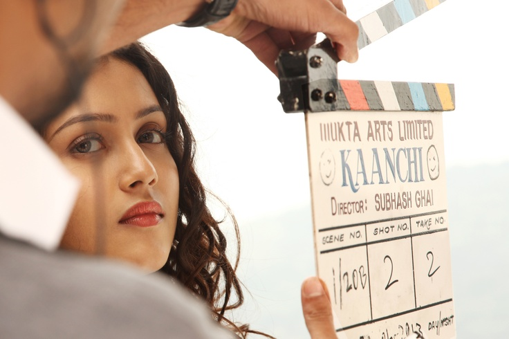 Perfect click of Mishti! #Bollywood #Debut #Movies