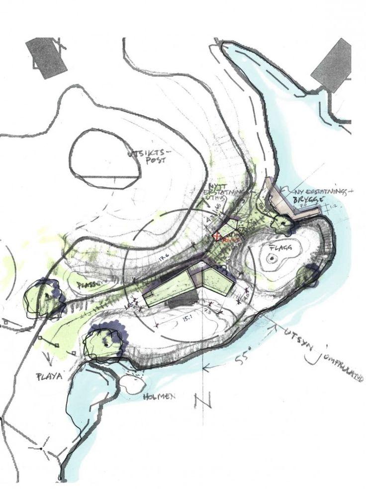 Buholmen Cottage / SKAARA Arkitekter AS