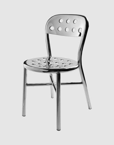 Jasper Morrison Pipe chair