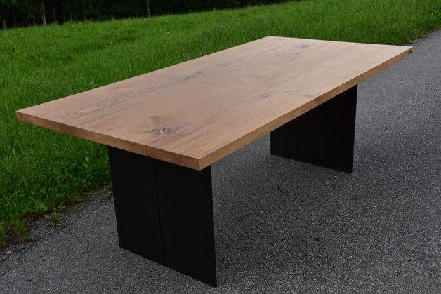 ma anfertigung individuell konfigurierbar wer auf der suche nach einem modernen esstisch aus. Black Bedroom Furniture Sets. Home Design Ideas