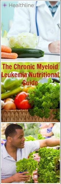 Understand the importance of good nutrition for Chronic Myeloid Leukemia. Learn about the best tips to get the nutrients you need during and after CML treatment.