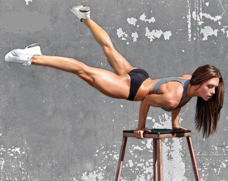 Fitness Girls www.greennutrilabs.com