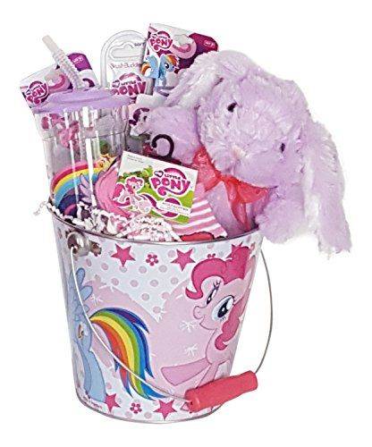 12 best easter basket ideas images on pinterest easter baskets my little pony easter gift basket private label httpamazon negle Gallery