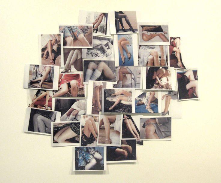 Simon Lee Gallery — Hans-Peter Feldmann — Selected Works