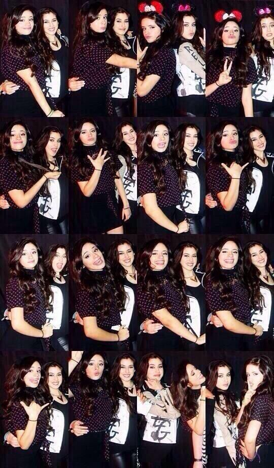 Camren // Camila and Lauren // Fifth Harmony