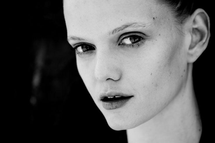 Jennifer Pugh by Olga Nazarova