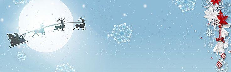 Giáng sinh nền tuyết