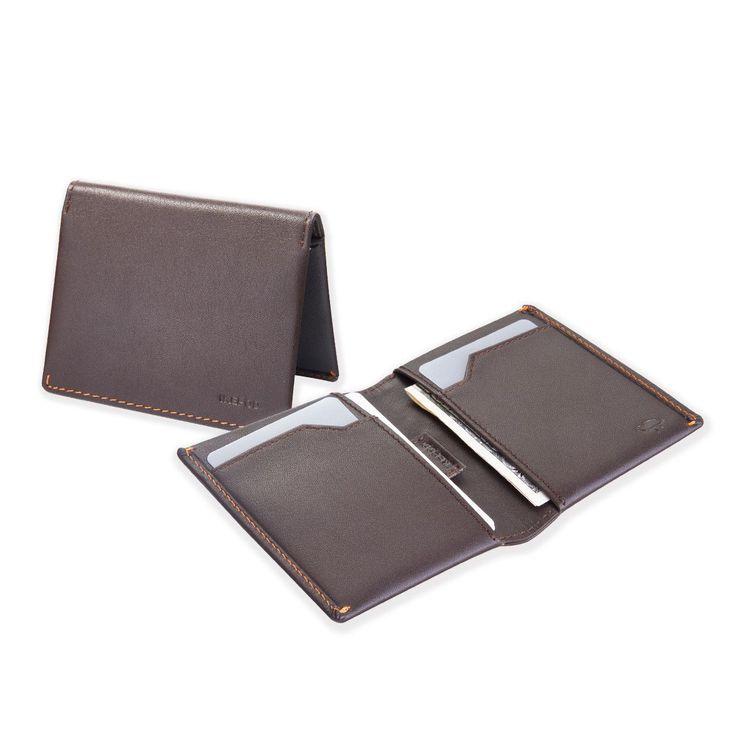 03 Slim Sleeve Wallet _ Java