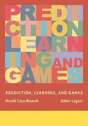 Prediction, Learning, and Games by Nicolo Cesa-Bianchi http://www.amazon.com/dp/0521841089/ref=cm_sw_r_pi_dp_iwfrub063YZ80