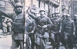 Liga de Historiadores de la Segunda Guerra Mundial: El Alamein: La gloria de la División Folgore