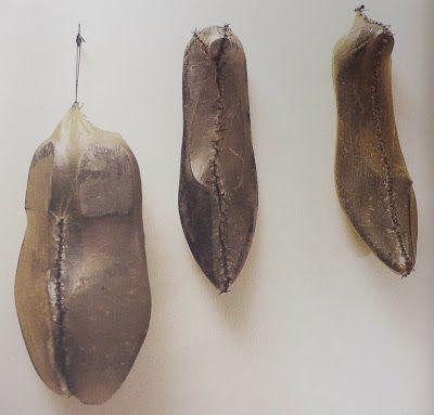 Doris Salcedo // Contemporary Art
