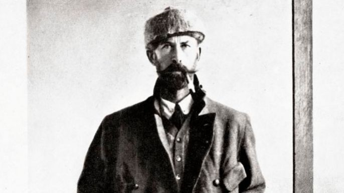 "Percy Fawcett was an inspiration for both Indiana Jones and Sir Arthur Conan Doyle's ""The Lost World,"" but his 1925 disappearance in the Amazon remains a mystery to this day."