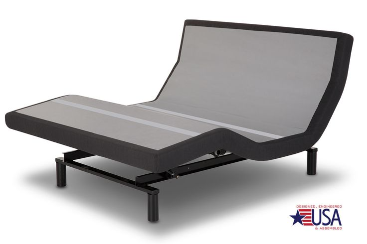 "Leggett & Platt Prodigy 2.0 Modern Adjustable Bed Staff Pick! Our product manager Phil says: ""This is the King of all adjustable beds!"" RELAX & UNWIND YOUR WAY The completely redesigned Prodigy 2.0 ad"