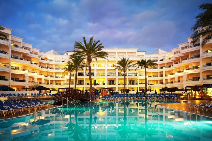 Sunwing Resort Fanabe, Tenerife
