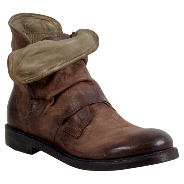 A.S.98 Sampson Men's Motorcycle Boot