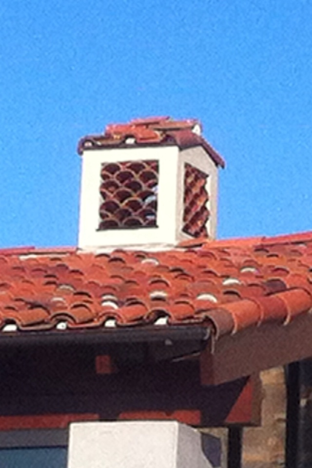Chimney touch by shield roofing inc different types of for Different types of roofing systems