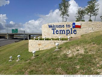 Temple Texas - Google Search