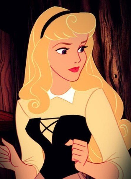 Princess Aurora (Briar Rose) -Disneys Sleeping...