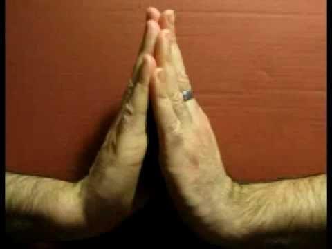 Handversje 'Zo doet het slakje' uit 'De wereld in mijn handen' - YouTube