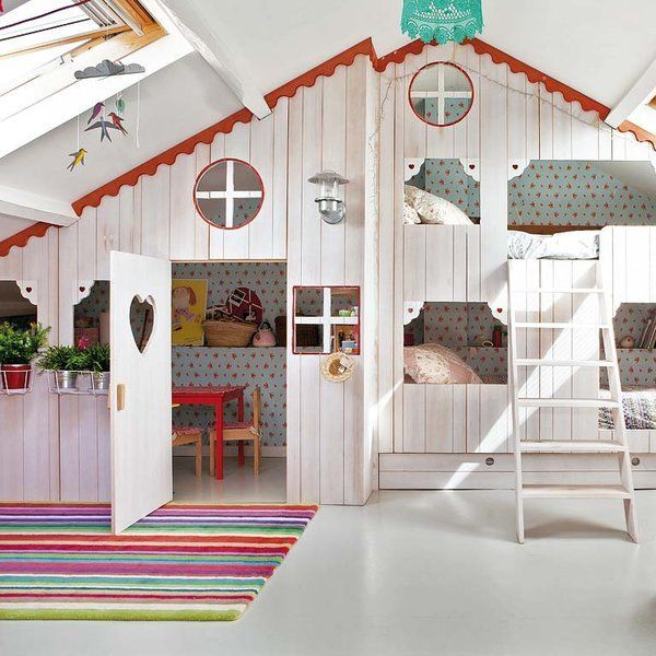 Amazing kids room | #jollyroom