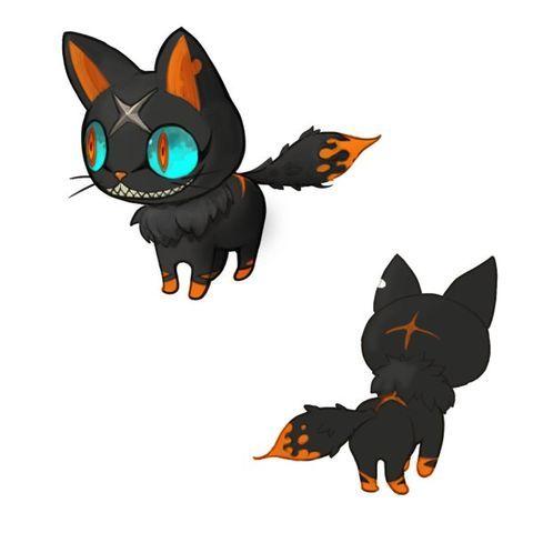 Image - Pet cat halloween.jpg - Dragon Nest SEA Wiki - Wikia