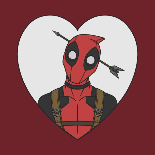 Deadpool Check Out This Awesome Deadpool Design On