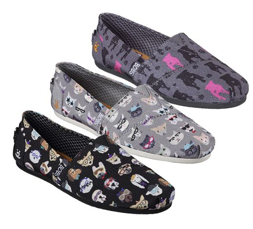 Cat Flat Shoes Philippines