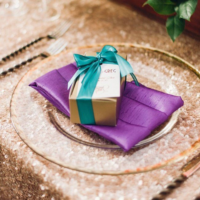 Best Ideas For Purple And Teal Wedding: Top 25 Ideas About Purple, Teal And Gold Color Theme On