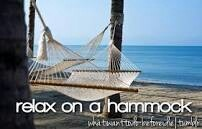 Relax on a hammock at the beach. # Bucket list # Before i die