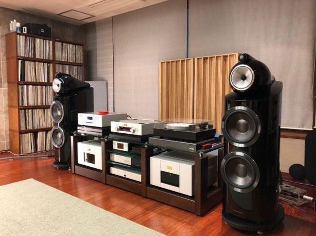 90 Beautiful Decor Audiophile Listening Room Salle De Cinema Maison Cinema Maison Maison