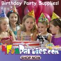 Fun Party Ideas - Order Today!