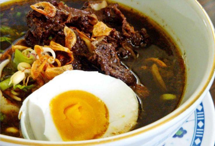 Wisata Kuliner Nusantara Di Kota Surabaya