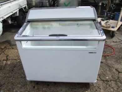DC015 三洋 サンヨー SCR-090AG 冷凍ショーケース アイス