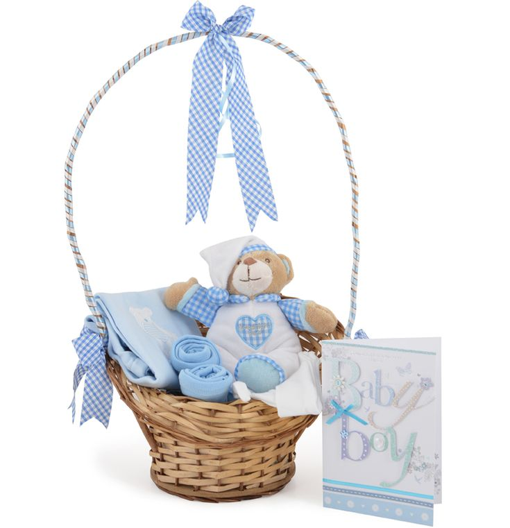 Baby Gift Basket Co : Best images about baby boy gifts on